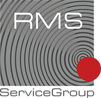 RMS Personalservice GmbH Logo